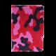 """Funda Universal 10.1"""" Camuflaje rosa 110755"""