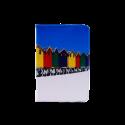 """Funda Universal 10.1"""" Casas de colores 115200"""