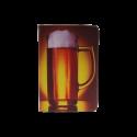 """Funda Universal 10.1"""" Cerveza 122042"""