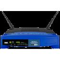 Linksys WRT54GL-EU - Router inalámbrico Wireless-G