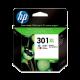 Cartucho color HP nº301 XL