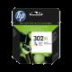 Cartucho color HP nº302 XL